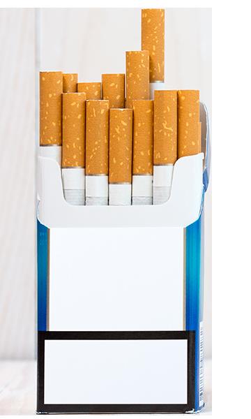 Il tabacco e i suoi effetti sulla salute